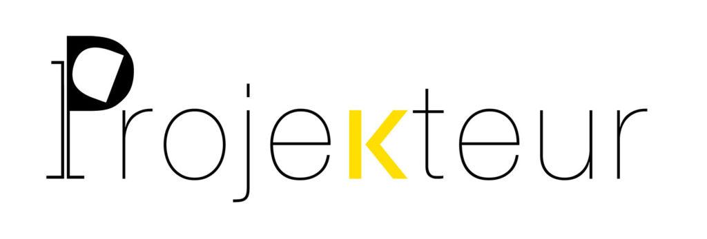 logo projekteur